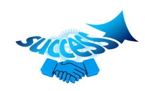 webwinkel succes